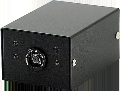 鮮明化内蔵ネットワークカメラ LISr-IPC1