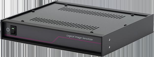画像鮮明化装置nano LISr(ナノ・リサ)