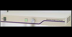 医療用リアルタイム画像鮮明化装置 MIEr(ミエル)